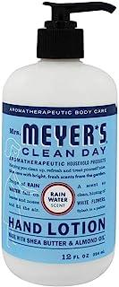 MRS MEYER'S Rainwater Hand Lotion, 12 FZ