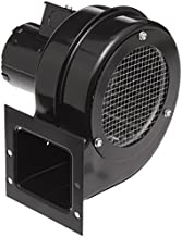 Replacement Blower for Wood Stoves 50755-D500 Heat Tech, Nesco, US Stove, Mt. Vernon, Arrow Heating, Waterford Stove, Even Temp, Earth Stove, Travis, Country Flame, Martin Industries, Regency