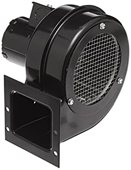 Replacement Blower for Wood Stoves 50755-D500 Heat Tech Nesco US Stove Mt Vernon Arrow Heating Waterford Stove Even Temp Earth Stove Travis Country Flame Martin Industries Regency