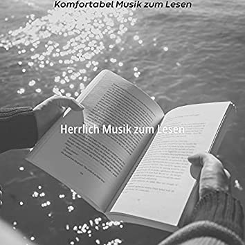 Komfortabel Musik zum Lesen