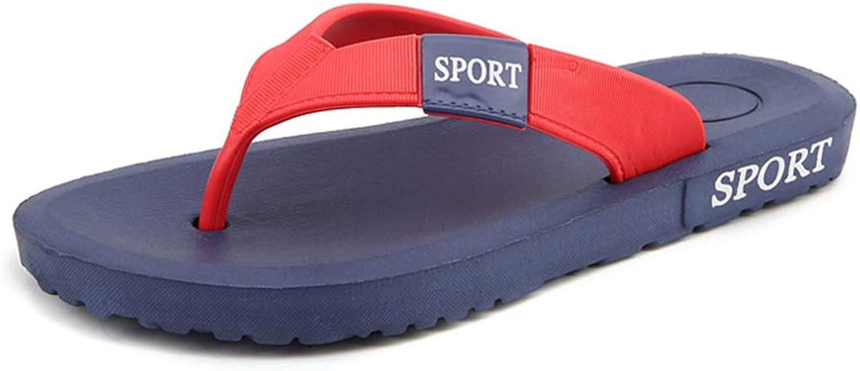 Flip Flops Summer Mens Womens Walking Beach Sandals Outdoor Casual Flip Flops with Arch Support