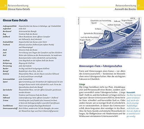 Reise Know-How Kanu-Handbuch: Der Praxis-Ratgeber - 4