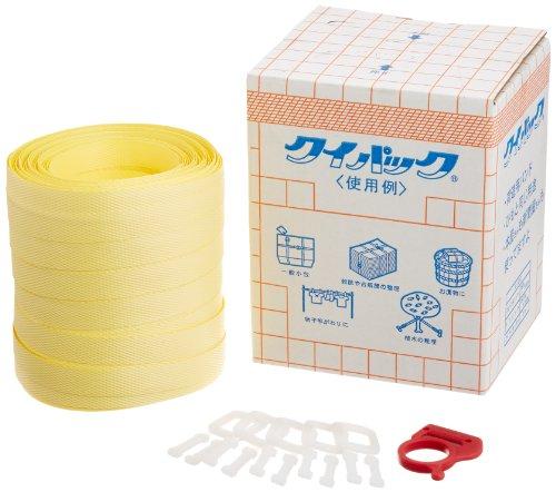 コトコ クイパック [梱包(バンド・ストッパー・カッター)セット] #100 K-0086