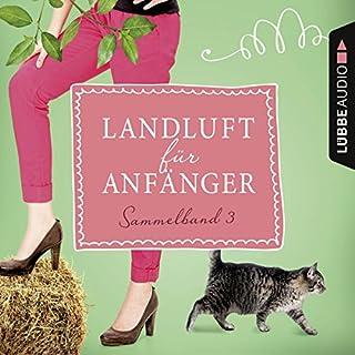 Landluft für Anfänger, Sammelband 3 Titelbild