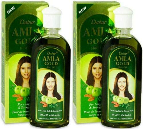 Aceite Amla Dabur