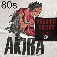 鉄雄 アキラ AKIRA 1988年製ヴィンテージ Tシャツ 金田 80s