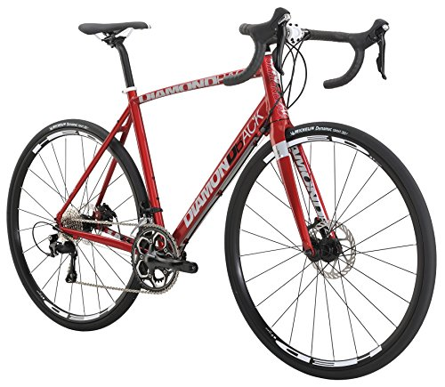 Diamondback Bicycles Century 1 105 Disc Bike | REI