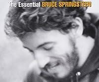 Essential Bruce Springsteen by BRUCE SPRINGSTEEN (2015-11-25)