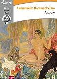 Arcadie - Gallimard - 14/02/2019