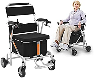 Easy Move AW Electric Power Wheelchair