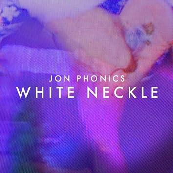 White Neckle