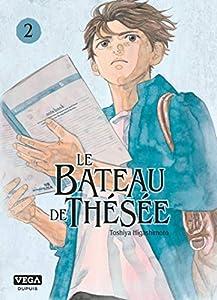 Le Bateau de Thésée Edition spéciale Tome 2