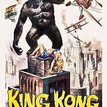 King Kong (feat. LUKO) (Remix)