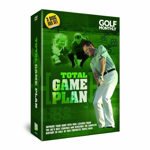 Total Game Plan [DVD] [Reino Unido]