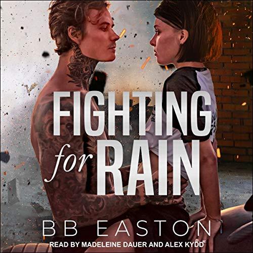 Fighting for Rain cover art