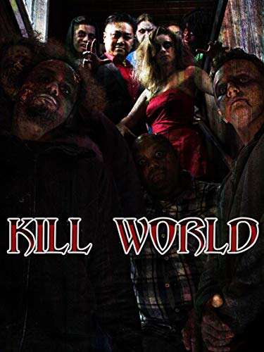 J-Crew Kill World