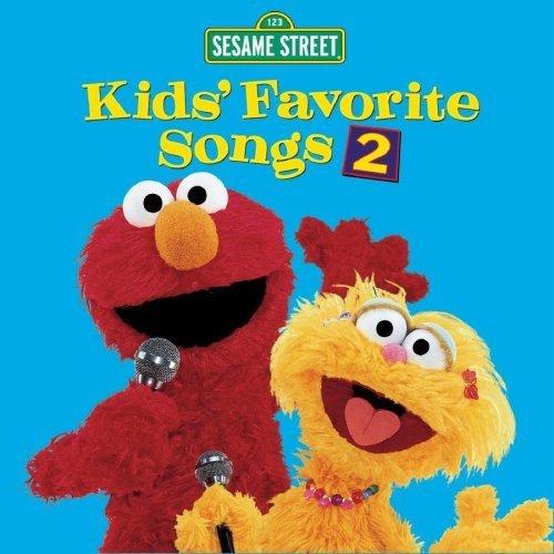 Kids Favorite Songs 2 by Sony Wonder (Audio)