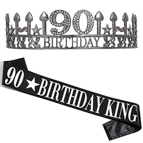 Regalos 90 Cumpleaños  marca ANWNK