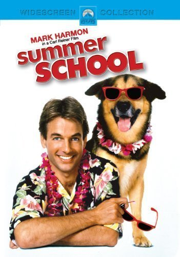 Summer School (1987) by Warner Bros. by Carl Reiner