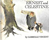 Ernest and Celestine - William Morrow & Co (P) - 01/06/1982