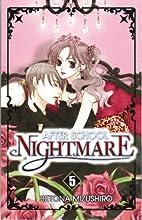 After School Nightmare, Volume 5