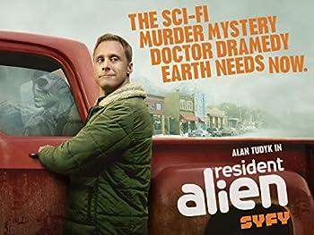 Resident Alien Season 1 Digital HD TV Show
