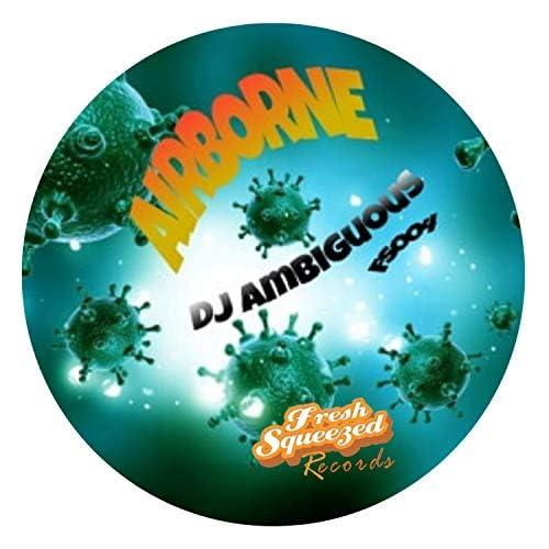 DJ AMBIGUOUS