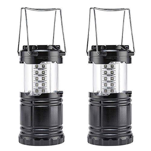 Vende dos BENBANG Luz de tienda impermeable Bombillas LED para acampar con clip Para hacer senderismo y acampar