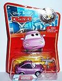 Disney Pixar Cars Coriander Widetrack (#157) Final Lap Collection Diecast 1:55