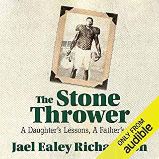 Page de couverture de The Stone Thrower