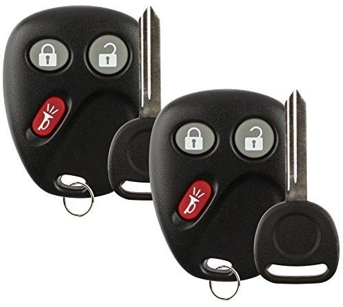 05 silverado ignition key - 8