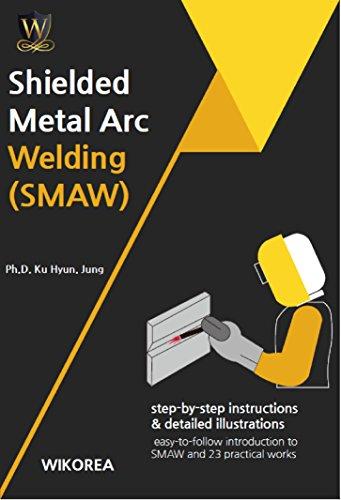 Shielded Metal Arc Welding(SMAW): SMAW