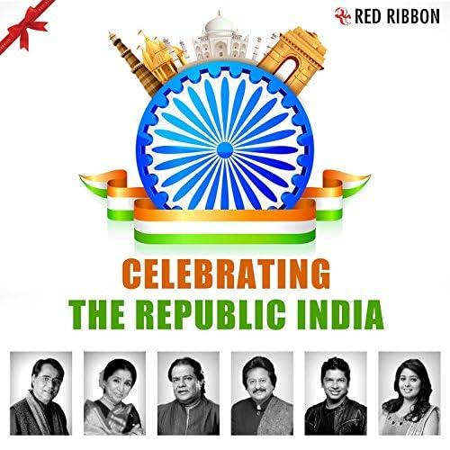 Anup Jalota, Jagjit Singh, Tajindersingh Hora, Raju Rao, Ravi Tripathi, Asha Bhosle, Sharon Prabhakar, Niraj Parikh, Supriya Joshi, Sunidhi Chauhan, Rajeshree Semant, Sonal Raval, Shaan, Vipin Yadav, Pankaj Udhas & Lt. Sanjay Dalvi