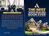The Best Wholesaling Book Ever