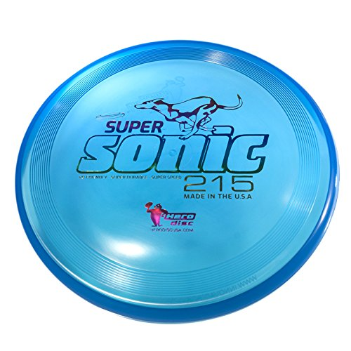 Hero Super Sonic 215 ~ K-9 Candy Material - Blue