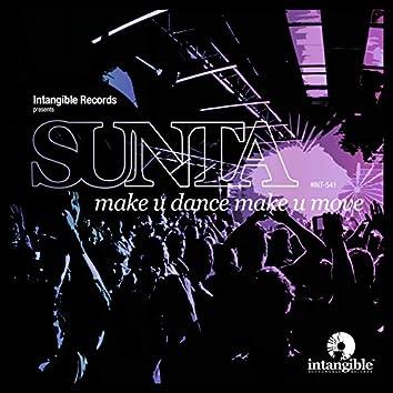 Make U Dance Make U Move