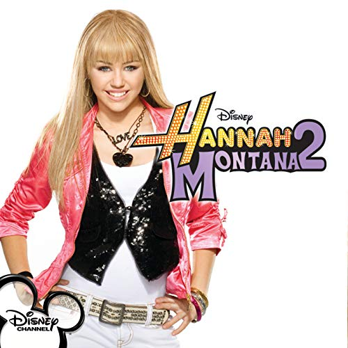 """Old Blue Jeans (From """"Hannah Montana 2"""")"""