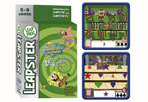 Leap Frog 42287110 - Leapster...
