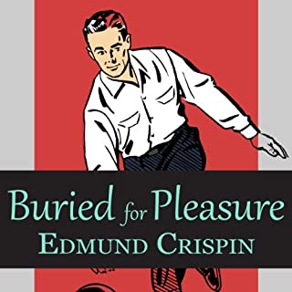 Buried for Pleasure cover art