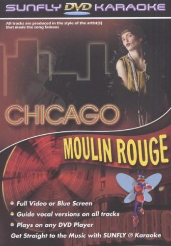 Chicago & Moulin Rouge