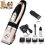 Pet Hair Clippers Review and Comparison