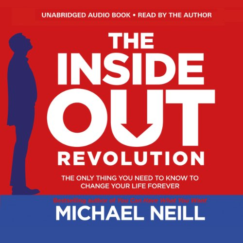 Couverture de The Inside-Out Revolution