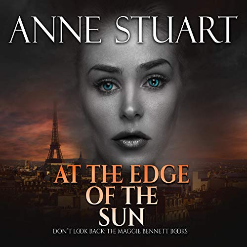 At the Edge of the Sun cover art