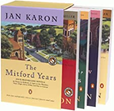 The Mitford Years, Vol. 1-4 (At Home in Mitford / A Light in the Window / These High, Green Hills / Out to Canaan)