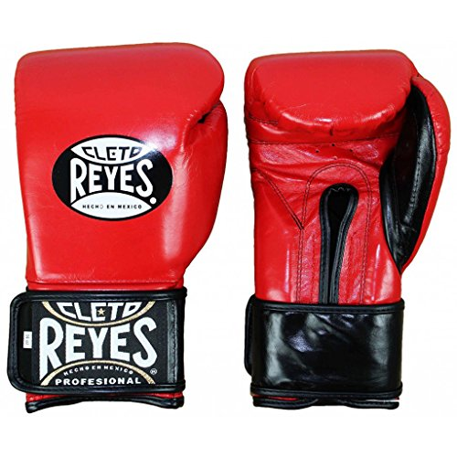 Cleto Reyes Boxing Gloves - Training - Laced - 12 oz