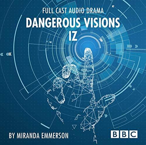 Dangerous Visions cover art