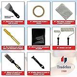 Immagine 1 tradelux rullo per pittura professionale