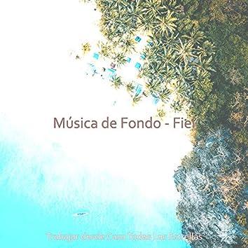 Música de Fondo - Fiel