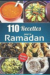 110 Recettes Pour le Ramadan