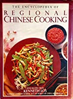 Encyclopedia of Regional Chinese Cooking 0517385643 Book Cover